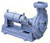 Double Pully Floated Water Pumps