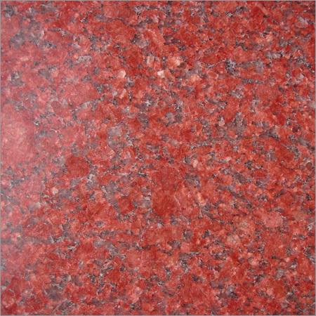 Red Granites