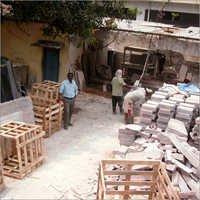 Our Colambo Juprana Granite Work