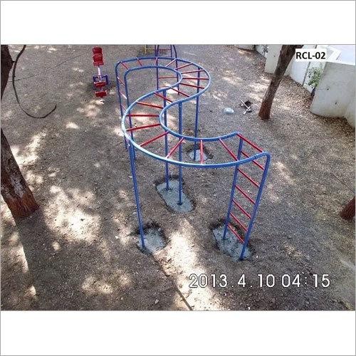 S Bridge Ladder