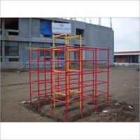 Square Climber