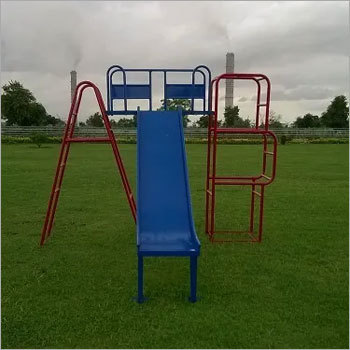 A To B Climber With Slide