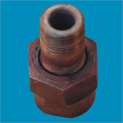 Fountain Ball Joint