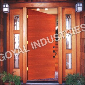Internal Flush Doors