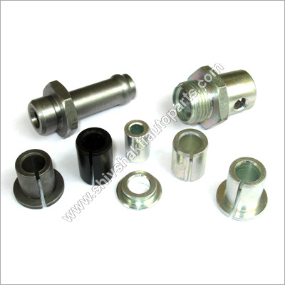 Industrial Automobile Components