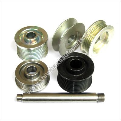 Industrial Multi Groove Alternator Pulleys