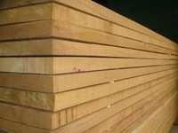 Burma Teak Wood Planks