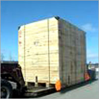 Heavy Goods Packers & Movers