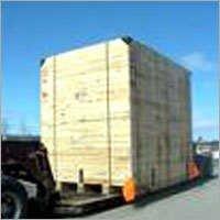 Heavy Goods Transportation