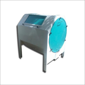 Drum Sieve Machines