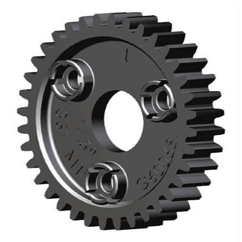 Industrial Spur Gears
