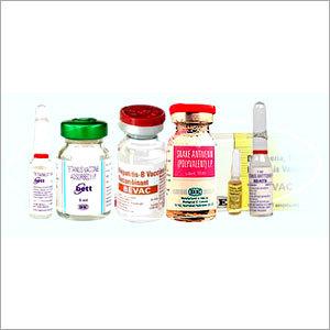 Pharmaceutical Vaccines