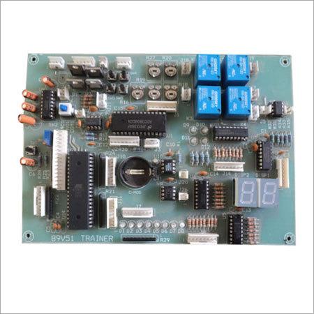 Platform Micro Controller