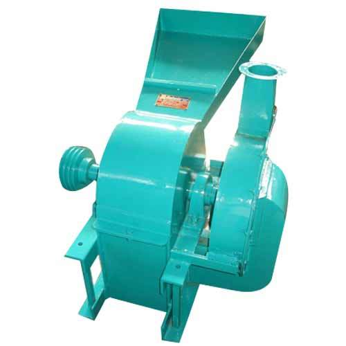 Automatic Suction Hammer Mill