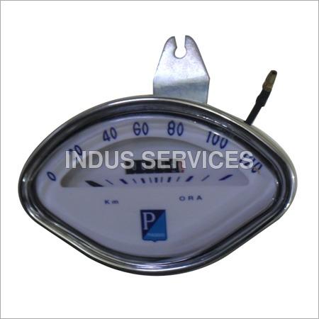 Vespa Speedometers