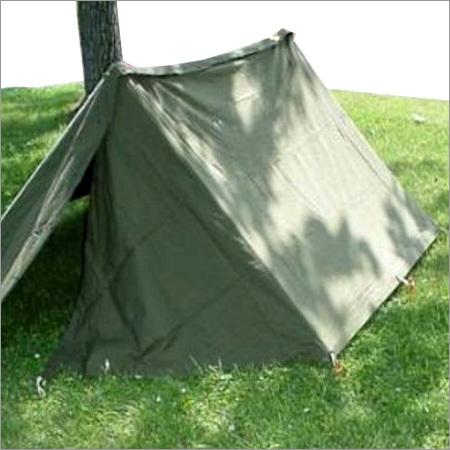 Cotton Canvas Tents