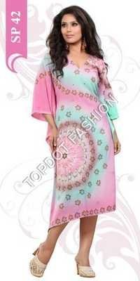 Beach Wear Kaftans