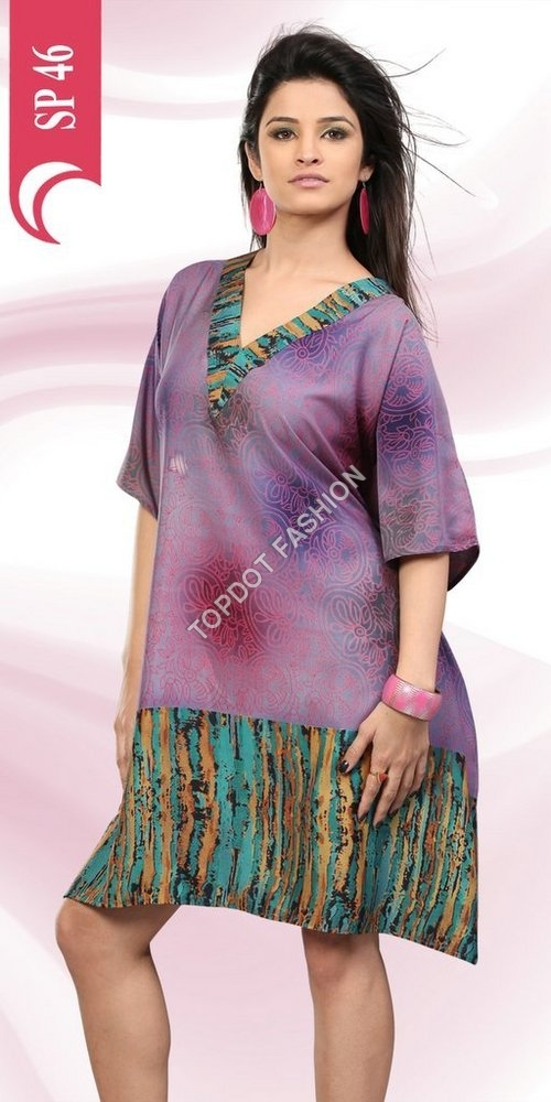 Ladies Beach Wear Kaftans