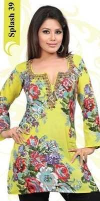 Indian Beach Tunics Manufacturer