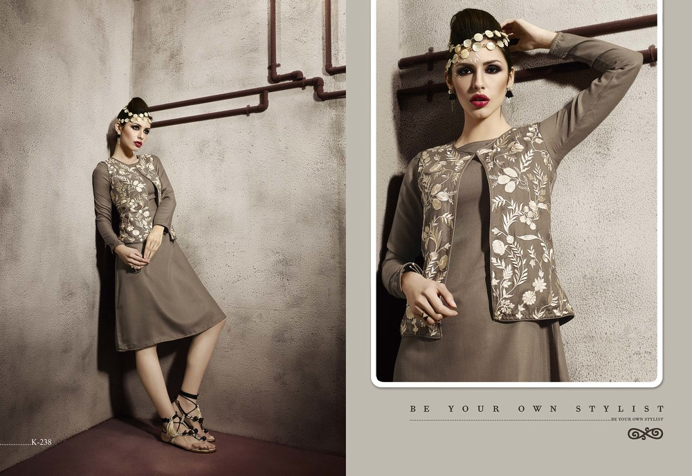 Cotton Kurtis Suppliers Manufacturer India