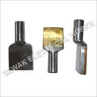 Bimetallic Compression Pad Clamp