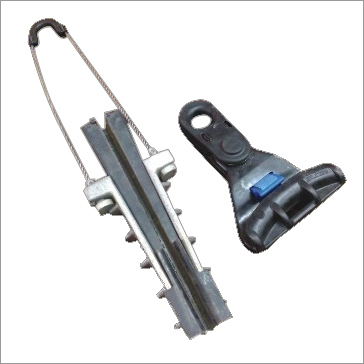 NFC End Dead & Clamp & NFC Suspension Clamp