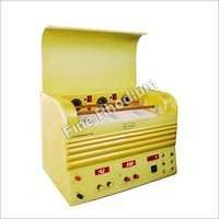 Jewellery Rhodium Plating Machine
