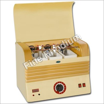 FRT III Electroplating Machine
