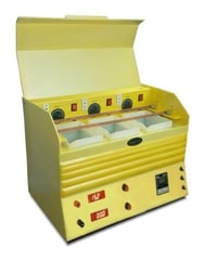 Brush Gold Plating Machine