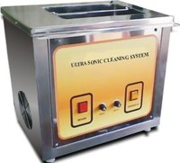 Jewellery Cleaning Machines