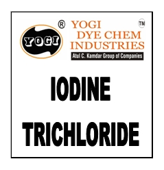 Iodine Compounds