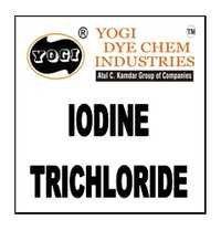 Iodine Trichloride