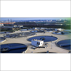 Water Treatment Plant Chemicals