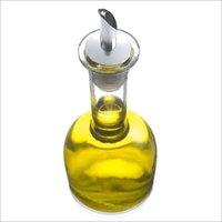 Crude Gingelly Oil