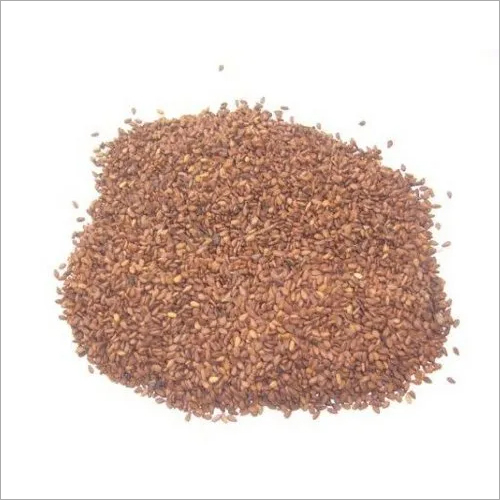 Red Brown Sesame Seed