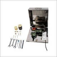 Punch Polishing Kit