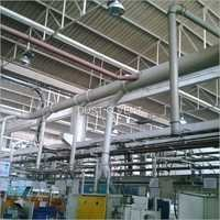 Dust Extractions System