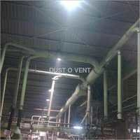 Ducting Extractions System