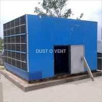 Industrial Air Cooling Systems
