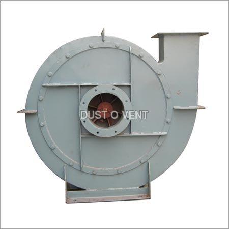 Compact Centrifugal Fan