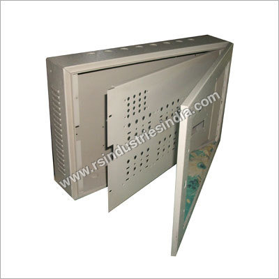 Electrical and Electronic Panel Enclosure