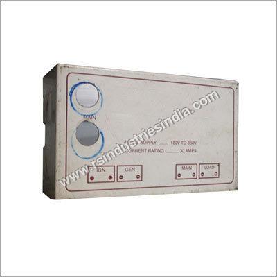 Steel Inverter Cabinet