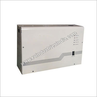 Iron Sheet Metal Cabinet For UPS