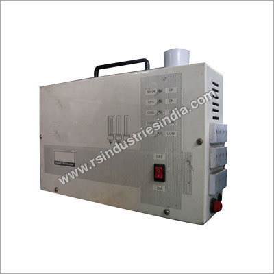Iron Sheet Metal Cabinet For CFL