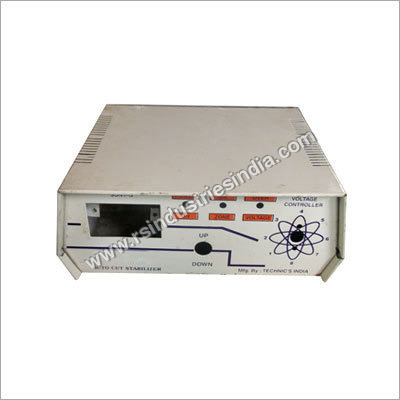 Sheet Metal Stabilizer Cabinet
