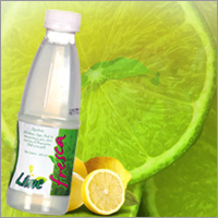 Packaged Lime Juice