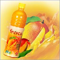 Packaged Mango Juice