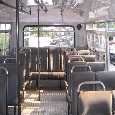 AC Bus Bodies
