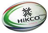 Bandidas Rugby Union Balls