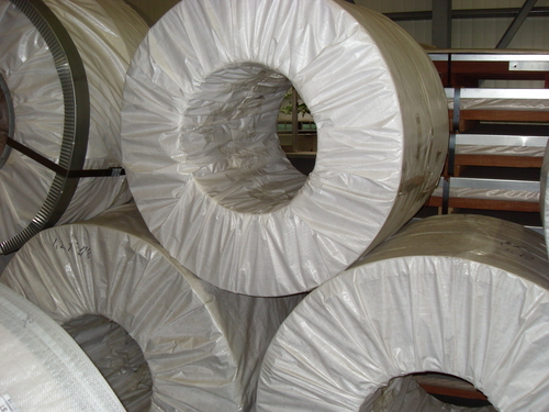 Iron & Steel Product